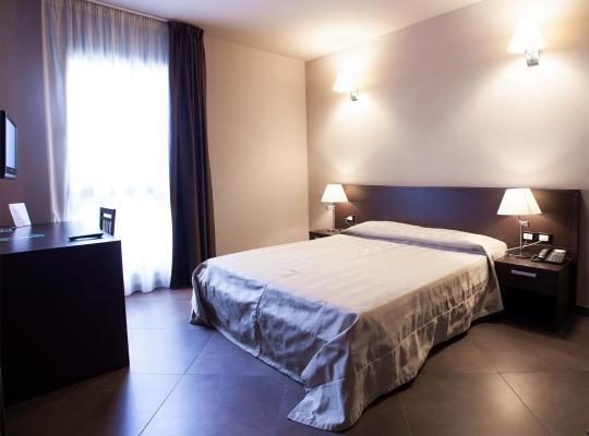 Hotel bilder: Hotel Le Badie