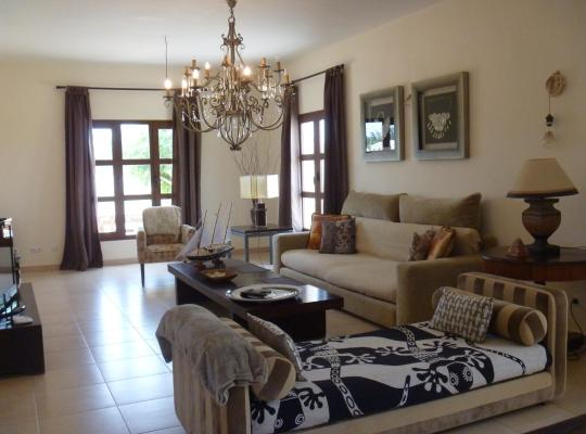 호텔 사진: Finca La Gavia