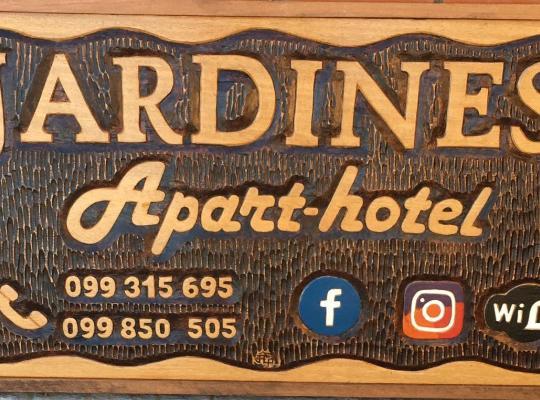 Hotel photos: Jardines Apart-Hotel