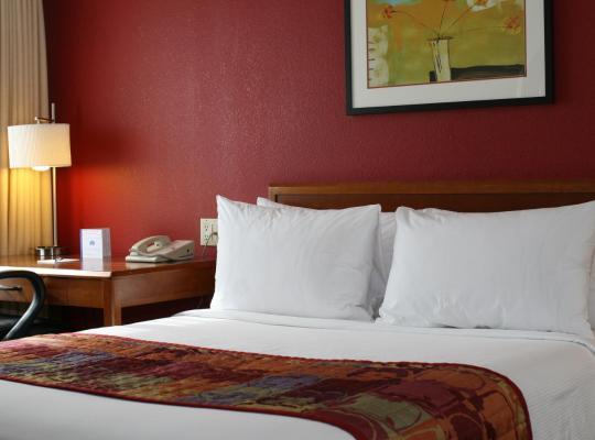 Hotelfotos: Lakeview Signature Inn Calgary Airport