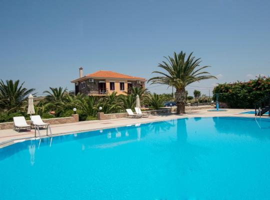 Hotel photos: Acropol Guesthouses