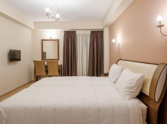 Фотографии гостиницы: Hotel Anna