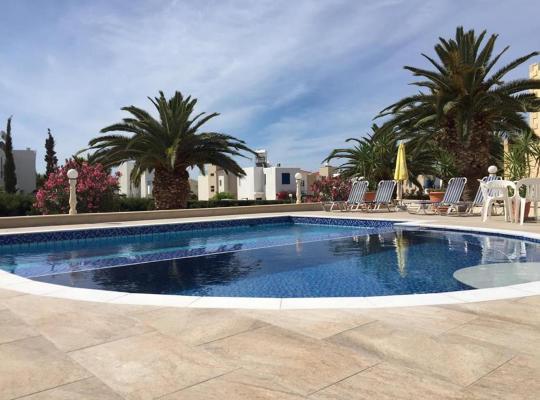 Hotel photos: Dimma Seaside Houses