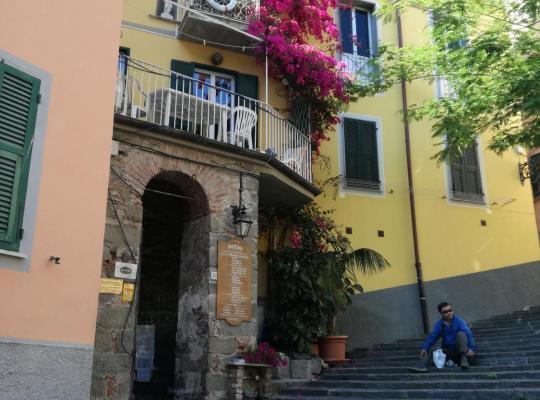Hotel photos: Riomaggiore Appartamenti