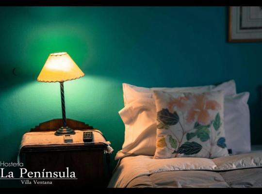 Ảnh khách sạn: Hostería La Península