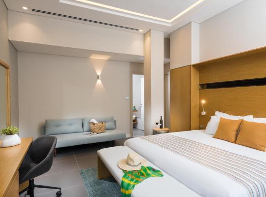 Ảnh khách sạn: Oasis Dead Sea Hotel