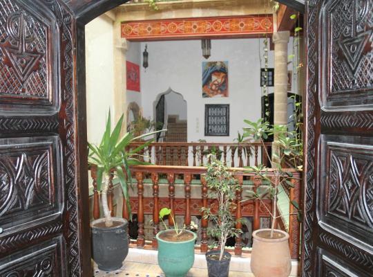 Fotos do Hotel: Riad Chakir Mogador