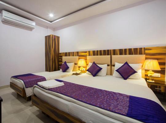 酒店照片: Hotel Shri Vinayak
