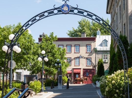 Hotel photos: Hotel Jardin Ste-Anne