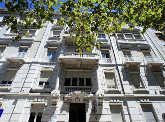 Hotellet fotos: Hotel Dom Sancho I