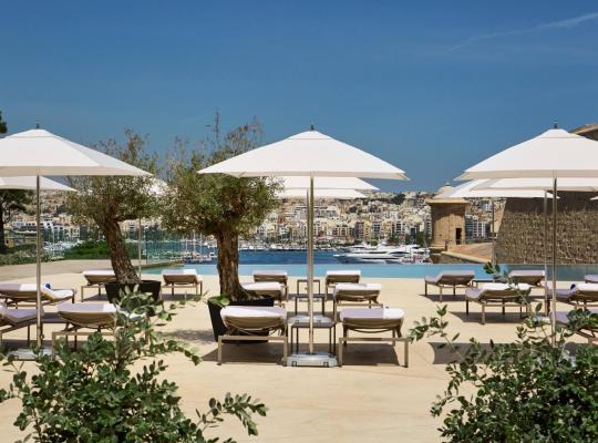 Fotografii: Hotel Phoenicia Malta