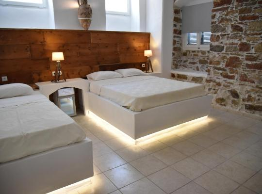 Foto dell'hotel: Axilleion Guest House