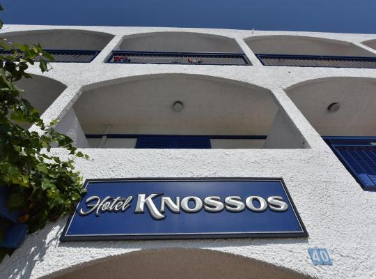 תמונות מלון: Knossos Hotel