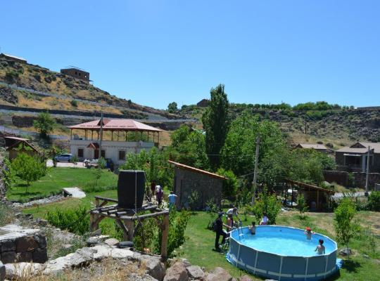Hotel photos: B&B Armenia Hatsekats