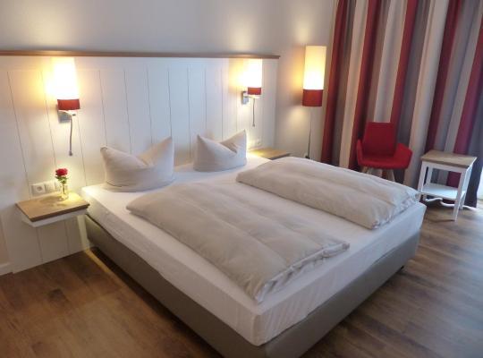 Photos de l'hôtel: Pescheks Hotel Luisenhöhe