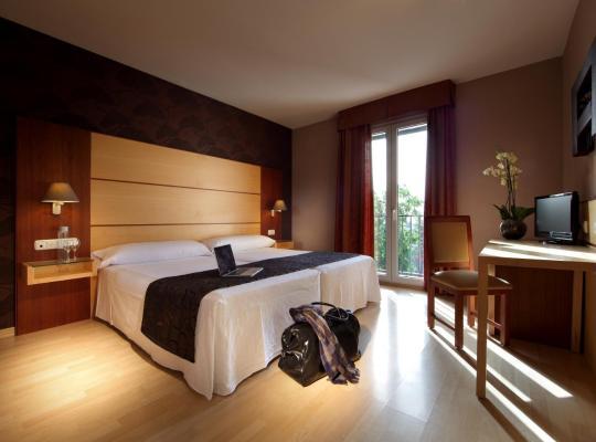 Hotel foto 's: Hotel Villa Blanca
