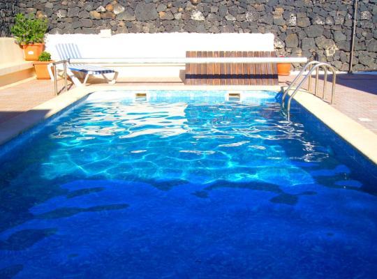 صور الفندق: Finca la Rubina
