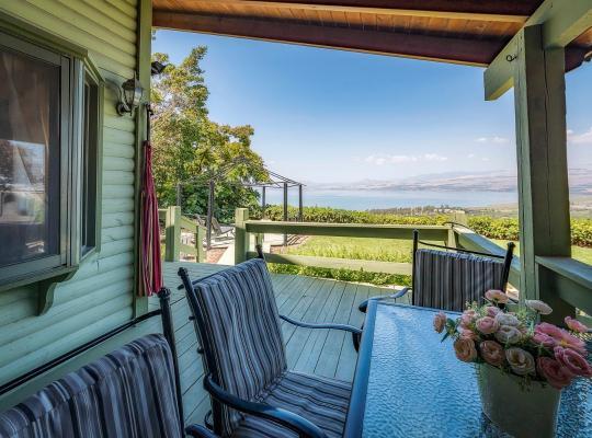 Ảnh khách sạn: Sea of Galilee Panoramic View