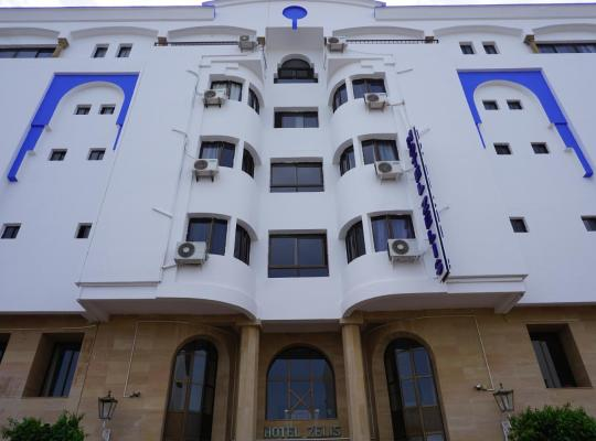 Fotos do Hotel: Hotel Zelis