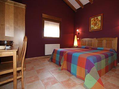Φωτογραφίες του ξενοδοχείου: Hosteria San Emeterio