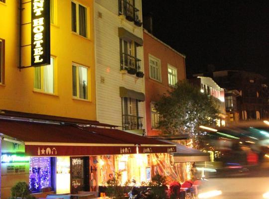 Фотографии гостиницы: Orient Hostel