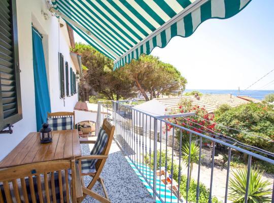 Фотографии гостиницы: Appartamenti Il Marino