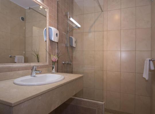 होटल तस्वीरें: HOVIMA Jardin Caleta