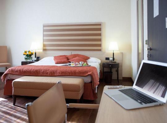 Otel fotoğrafları: La Bettola