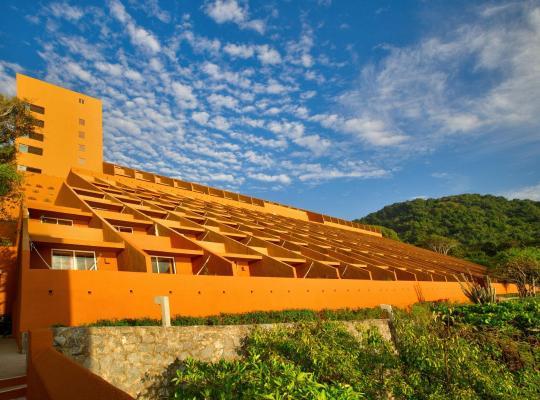 صور الفندق: Las Brisas Ixtapa