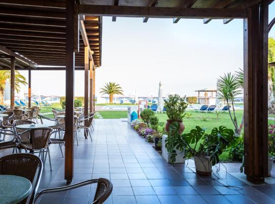 Hotel photos: Leonanti Hotel