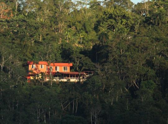 Φωτογραφίες του ξενοδοχείου: Hostal Tena Ñaui