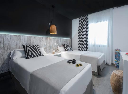 Ảnh khách sạn: Aparthotel Playasol Mogambo