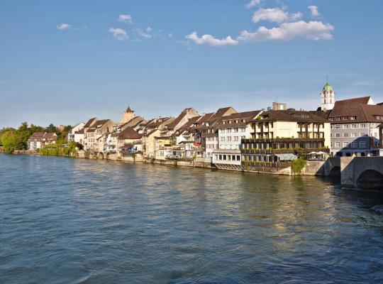 Foto dell'hotel: Hotel Schiff am Rhein