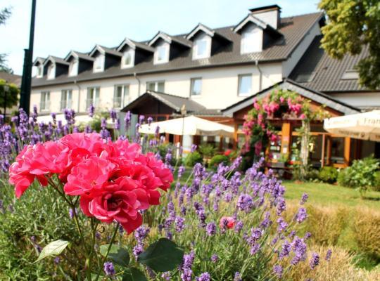 Fotos de Hotel: Hotel und Restaurant Eurohof