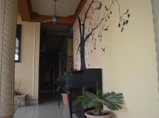 Hotel fotografií: Hotel Escalon