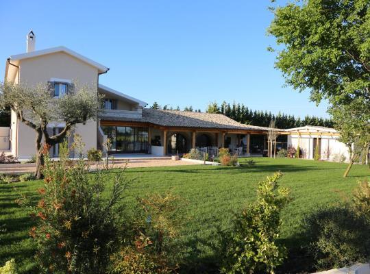 ホテルの写真: Novantasei