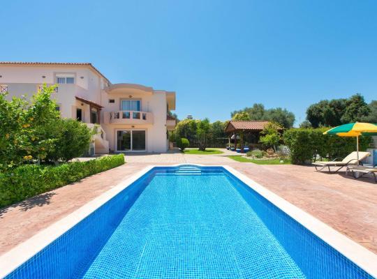 Фотографии гостиницы: Villa Rea