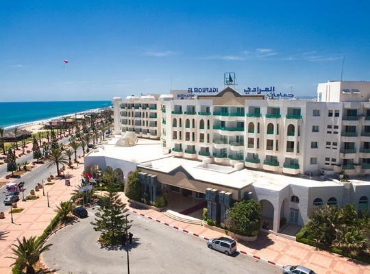 Φωτογραφίες του ξενοδοχείου: El Mouradi Hammamet