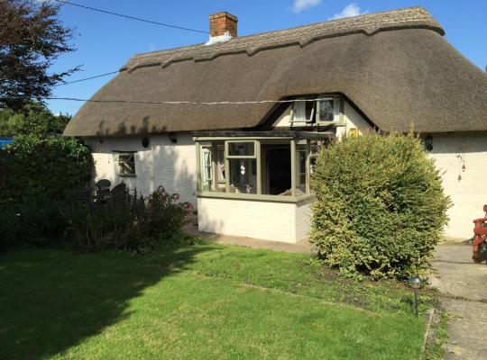 Zdjęcia obiektu: Thatched Cottage