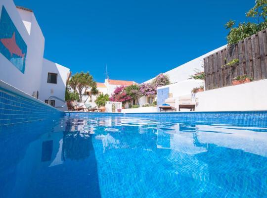 Хотел снимки: Rio Arade Algarve Manor House