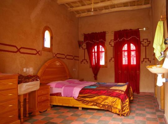 Hotel bilder: Auberge Des Jardins du Dades