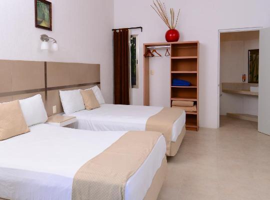 酒店照片: Hotel Villas Bambu