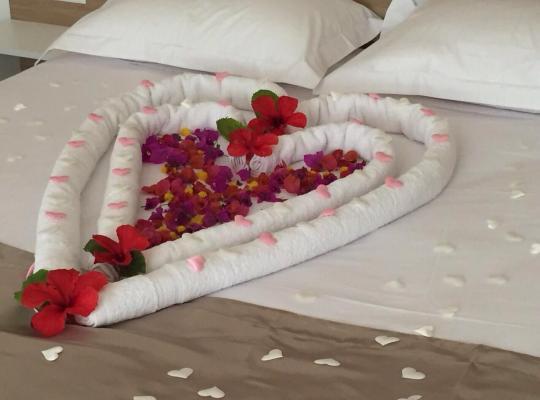 Hotel bilder: Al Baraka Hotel