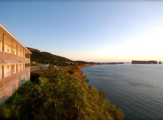 Фотографії готелю: Hôtel La Côte Surprise