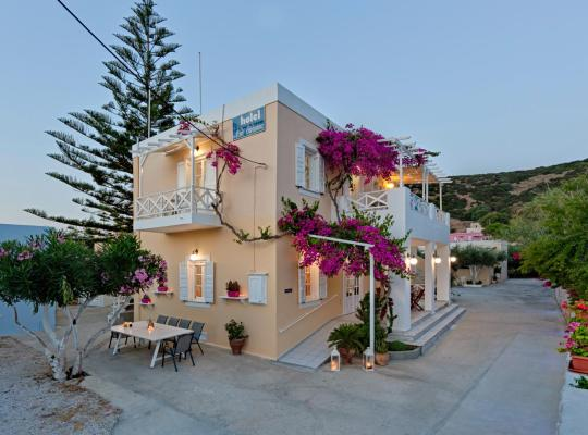Фотографии гостиницы: Blue Sea