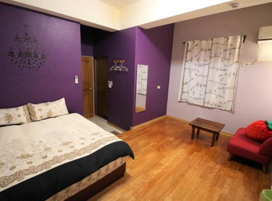 Φωτογραφίες του ξενοδοχείου: Jiufen Rita's House