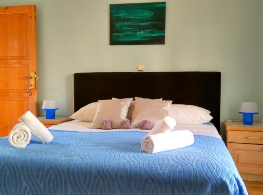 호텔 사진: Apartments Desa Petric