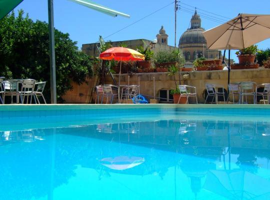 Fotos do Hotel: Mariblu Hotel