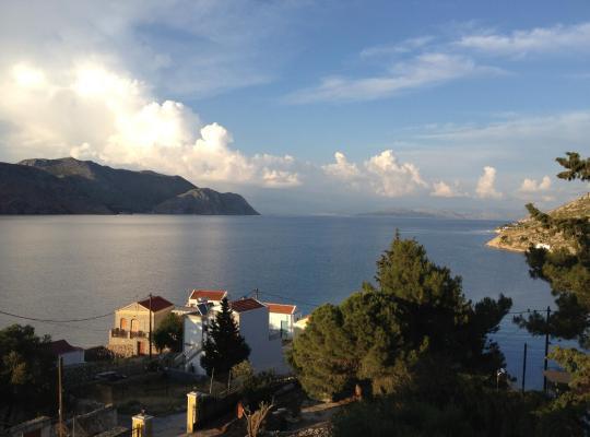 Hotel bilder: Panorama Thea