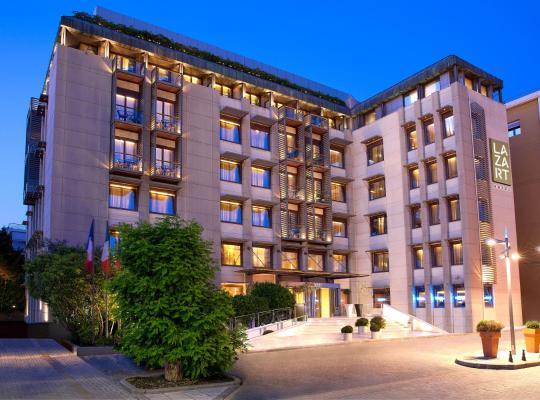 Foto dell'hotel: Lazart Hotel